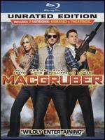 MacGruber [Rated/Unrated] [Blu-ray]