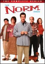 The Norm Show: The Complete Series [8 Discs]