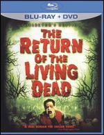 The Return of the Living Dead [Blu-ray/DVD]