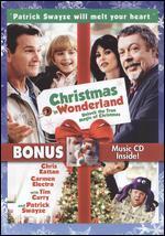 Christmas in Wonderland With Bonus Cd: Christmas Treasures