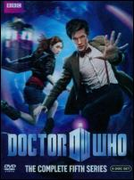 Doctor Who: The Complete Fifth Series [6 Discs] -