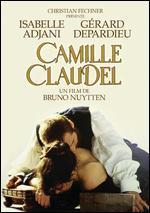 Camille Claudel (Vhs)