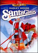 Santa Claus: The Movie [WS] [25th Anniversary]