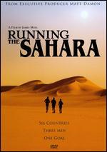 Running the Sahara - James Moll