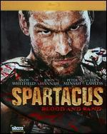 Spartacus: Blood and Sand: Season 01
