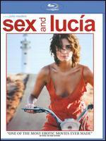 Sex and Lucia [Blu-Ray]