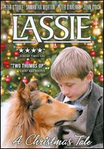 Lassie - Charles Sturridge