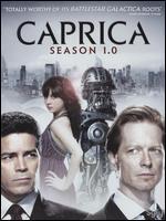 Caprica: Season 1.0 [4 Discs]