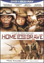 Home of the Brave [DVD/Blu-ray]