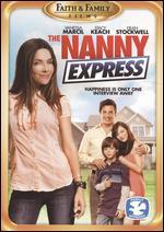 The Nanny Express - Bradford May