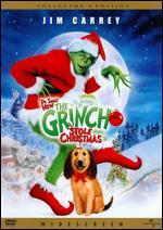 Dr. Seuss' How the Grinch Stole Christmas [WS] [Collector's Edition] [DVD/CD]