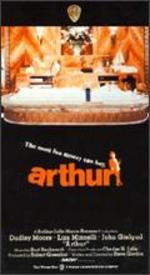 Arthur [Region 2]