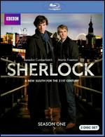 Sherlock: Series 01 -