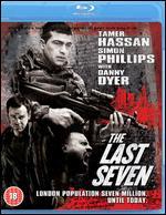 The Last Seven [Blu-ray] - Imran Naqvi