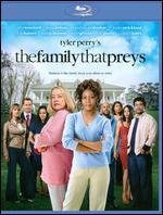 Tyler Perry's The Family That Preys [Blu-ray]