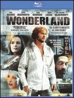Wonderland [Blu-ray]