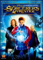 The Sorcerer's Apprentice - Jon Turteltaub