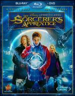 The Sorcerer's Apprentice [2 Discs] [Blu-ray/DVD]