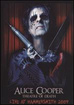 Alice Cooper: Theatre of Death - Live at Hammersmith 2009 [2 Discs] [DVD/CD]