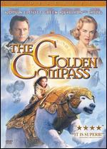 The Golden Compass [WS] [With Legend of the Guardians Movie Money]