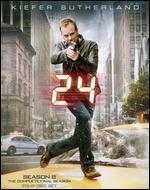 24: Season 8-the Complete Final Season [Blu-Ray]