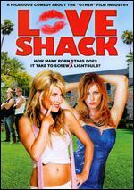 Love Shack - Gregg Sacon; Michael B. Silver