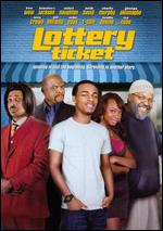 Lottery Ticket - Erik White