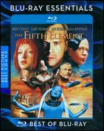 The Fifth Element [Blu-ray] - Luc Besson