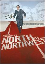 North By Northwest (Dvd) (Rpkg)