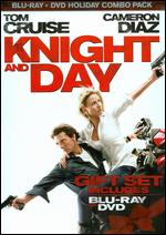 Knight and Day [2 Discs] [Blu-ray/DVD] - James Mangold