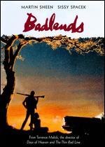 Badlands - Terrence Malick