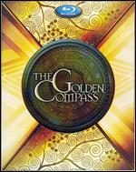 New Line Mc-Golden Compass [Blu-Ray/2 Disc/Special Edition/Ws-2.35/Eng-Sp Sub]