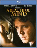 A Beautiful Mind [Blu-ray] - Ron Howard