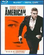 The American [Blu-Ray]