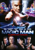 Magic Man - Roscoe Lever