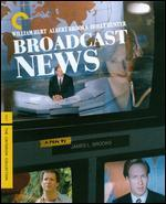 Broadcast News [Criterion Collection] [Blu-ray]