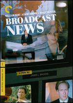 Broadcast News [Criterion Collection] [2 Discs]
