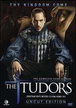 The Tudors: The Complete Third Season [3 Discs] [Bilingual]