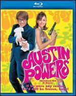 Austin Powers: International Man of Mystery [Blu-ray]