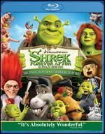 Shrek Forever After [Blu-ray]