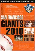 MLB: San Francisco Giants - 2010 World Series