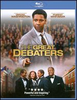 The Great Debaters [Blu-ray] - Denzel Washington