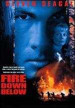 Fire Down Below (Dvd)