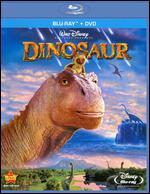 Dinosaur [2 Discs] [Blu-ray/DVD] - Eric Leighton