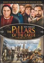 The Pillars of the Earth [3 Discs]
