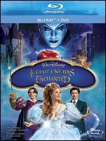Enchanted [Blu-ray/DVD] [French]