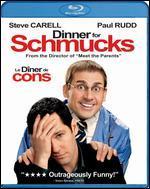 Dinner For Schmucks  [Blu-ray]
