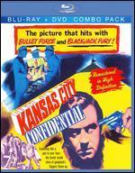 Kansas City Confidential [2 Discs] [Blu-ray/DVD]