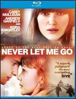Never Let Me Go [Blu-ray] [French]