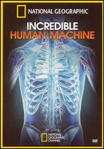 National Geographic: The Incredible Human Machine -